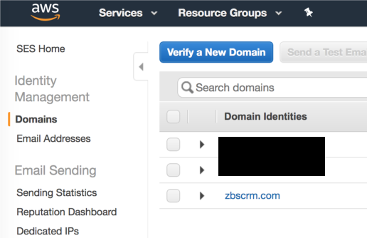 Using Amazon Ses To Ensure Email Delivery With Zero Bs Crm Zero Bs Crm