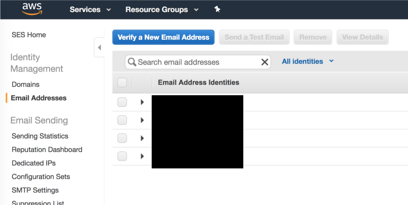 Using Amazon SES to Ensure Email Delivery with Zero BS CRM