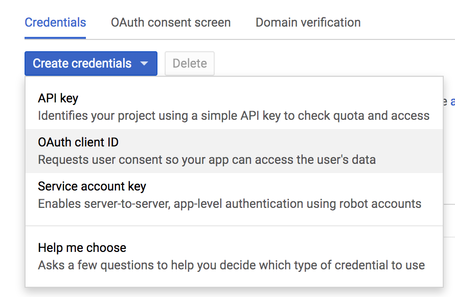 Getting Your Google Client ID and Secret – Zero BS CRM
